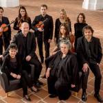 Viva Voce mit dem Buxtehude Consort