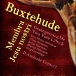 Buxtehude Membra Jesu Nostri